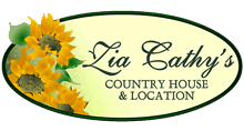 Zia Cathy's Country House & Locations